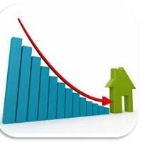 Immobiliare, case: la discesa dei prezzi sta per finire