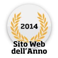 Sito Web dell'Anno: vota MutuiSupermarket e vinci!