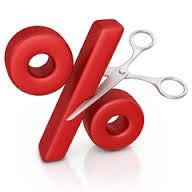 Mutui e BCE: il taglio dei tassi fa risparmiare 1000 euro