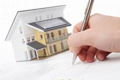 Mutui: la stretta creditizia si combatte con l'affitto a riscatto