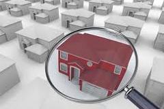Immobiliare: compravendite in calo del 26,8% nel terzo trimestre 2012