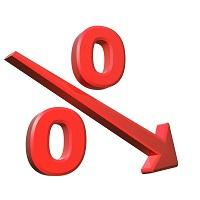 Mutui, tassi bassi nonostante la volatilità dei mercati