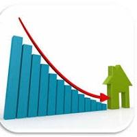 Mutui bassi, riparte il mercato delle case
