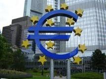 La BCE lascia invariato il tasso di riferimento