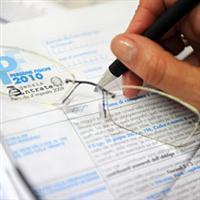 """IRPEF sui redditi 2009: meno """"paperoni"""" e meno deduzioni"""