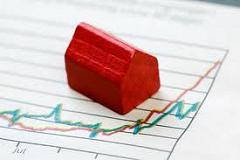Tecnoborsa: prezzi degli immobili ancora in calo