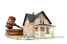 Comprar casa all'asta può esser un affare: ma occhi bene aperti!