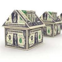Case pignorate in regalo da Bank of America