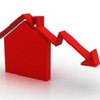 Case: i prezzi vanno ancora giù e calano dell'1,2%
