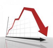 Mercato immobiliare in contrazione: compravendite e prezzi in calo