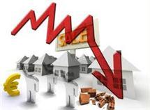 Immobiliare: prezzi e vendite in calo, agenti sempre più pessimisti