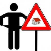 Mutui casa, difficile per le famiglie accedervi