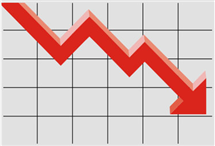 La soglia tassi usura continua a diminuire