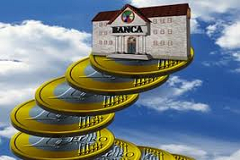 Mutui: domanda in calo nel primo trimestre dell'anno