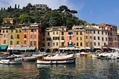 Imu prima casa: a Portofino si paga di più