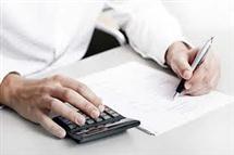 Pagamento rate: famiglie in difficoltà al Centro-Nord