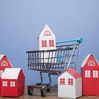 Mutui a tassi bassi, ma gli italiani sono meno propensi all'acquisto
