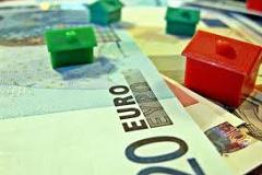 Gabetti: prezzi degli immobili in calo sia in città che in provincia