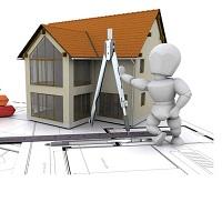 Per la ristrutturazione, il mutuo offre tassi più convenienti