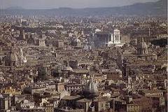 Tecnocasa: l'effetto IMU e stretta creditizia sui prezzi delle case a Roma
