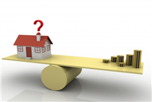 Il ritorno dei mutui a tasso fisso